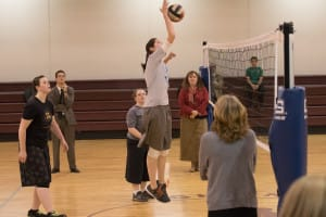Fairhaven Baptist College Intramural Volleyball 2015 (18 of 31)