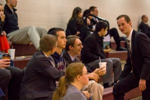 Fairhaven Baptist College Intramural Volleyball 2015 (30 of 31)