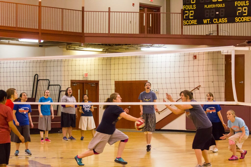 Fairhaven Baptist College Intramural Volleyball 2015 (31 of 31)