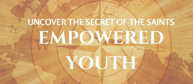Count Down to Empowered Youth 2016